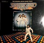 Bee Gees o.a. - Saturday Night Fever (The Original Movie Sound Track)