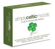 Mike Scott / Eleanor McEvoy a.o. - Simply Celtic Moods