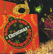 John Denver / Carly Simon a.o. - Singers And Songwriters - Christmas