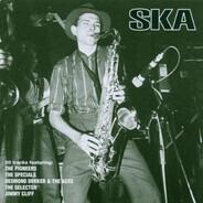 The Specials / Skatalites / Roland Alphonso a.o. - Ska