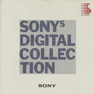 Donald Fagen / Al Jarreau / Madonna a.o. - Sony's Digital Collection
