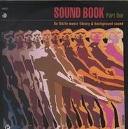 Easy Listening Jazz Sampler - Sound Book Part One - De Wolfe Music Library & Background Sound
