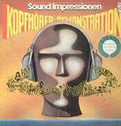 Gilberto Gil / Animal Crackers / Edo De Waart / a.o. - Sound Impressionen - Kopfhörer Demonstrationen