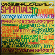 Various - Spirituals To Swing - Carnegie Hall Concerts 1938/39 (2)
