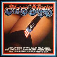 Aretha Franklin, Vicky Leandros, a.o. - Stars & Straps