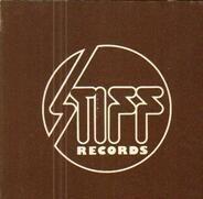 Elvis Costello, Max Wall, Ian Dury u.a. - Stiff Records