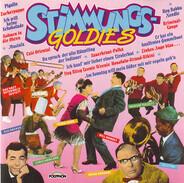 Bill Ramsey / Hazy Osterwald Sextett a. o. - Stimmungs-Goldies