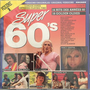 Mungo Jerry / The Tokens - Super 60's