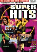Tina Turner / Genesis / Simple Minds a.o. - Super Hits De La Musica..