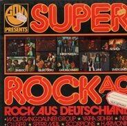 Neu, Grobschnitt, Wolfgang Dauner Group a.o. - Super Rock AG (Rock Aus Deutschland)
