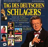 Drafi Deutscher / Die Flippers / Nicki / a.o. - Tag Des Deutschen Schlagers