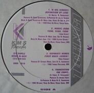 Juan Atkins / Mark Kinchin / Chez Damier / Derrick Carter / a.o. - Techno-1