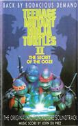 Vanilla Ice, Ya Kid K a.o. - Teenage Mutant Ninja Turtles II: The Secret Of The Ooze (The Original Motion Picture Soundtrack)