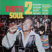 Aretha Franklin, Roberta Flack, a.o. - That's Soul 2