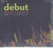 Miles Davis / Paul Bley / Kenny Dorham a.o. - The Debut Records Story