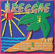 Culture / Black Uhuru a.o. - The Feel Reggae Vol.3