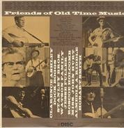 Clarence Ashley, Dock Boggs, Stanley Bros, a.o. - The Friends Of Old Time Music