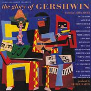 Peter Gabriel, Chris de Burgh, Sting, Elton John, a. o. - The Glory Of Gershwin