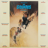 Cyndi Lauper / Bangles / Teena Marie a.o. - The Goonies - Original Motion Picture Soundtrack