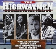 Johnny Cash, Willie Nelson a.o. - The Highwaymen