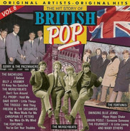 The Troggs / The Bachelors / Billy J. kramer a.o. - The Hit Story Of British Pop Vol.6