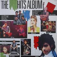 Van Halen, Phil Collins a.o. - The Hits Album