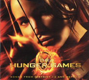 Arcade Fire / Taylor Swift / Kid Cudi a.o. - The Hunger Games (Songs From District 12 And Beyond)