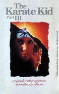 Little River Band / Jude Cole / a.o. - The Karate Kid Part III: Original Motion Picture Soundtrack Album