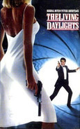 a-ha / John Barry a.o. - The Living Daylights (Original Motion Picture Soundtrack)