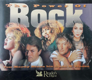 Europe / Whitesnake a.o. - The Power Of Rock - Von Moody Blues Bis Guns N' Roses