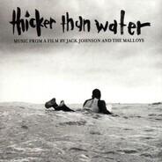 Jack Johnson,Finley Quaye,The Voyces,Jack Johnson - Thicker Than Water