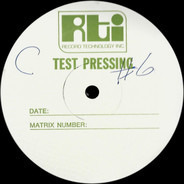 Nasty Rox Inc. / Bigod 20 / Regina Belle a.o. - This Is Only A Test! (Volume 6)