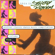 Barbara Tucker, Wink, a.o. - This Is Strictly Rhythm - Volume Five