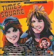 The Ramones / Suzi Quatro / Roxy Music a.o. - Times Square
