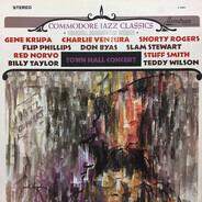 Gene Krupa / Charlie Ventura / Shorty Rogers - Town Hall Concert