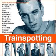 Damon Albarn, Blur, a.o. - Trainspotting (Music From The Motion Picture)