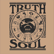 L. Wray, The Expressions, a.o. - Truth & Soul 2015.