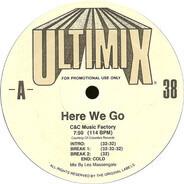 Various - Ultimix 38