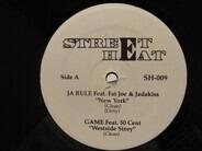 Hip-Hop Sampler - Street Heat