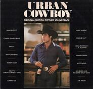 Jimmy Buffett / Eagles a.o. - Urban Cowboy (Original Motion Picture Soundtrack)