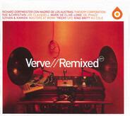 UFO, King Britt, MJ Cole - Verve // Remixed