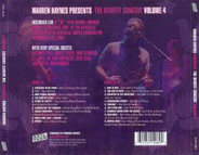 Warren Haynes, a. o. - Warren Haynes Presents: The Benefit Concert Volume 4