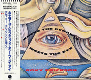 ZZ Top / R.E.M. / The Jesus & Mary Chain a.o. - Where The Pyramid Meets The Eye - A Tribute To Roky Erickson