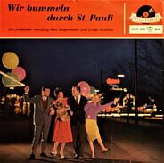 Breuer - Wir Bummeln Durch St. Pauli