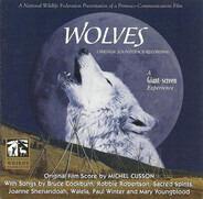 Michel Cusson / Robbie Robertson / Joanne Shenandoah / etc - Wolves