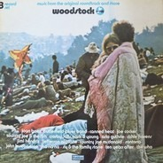 Canned Heat / Santana / Jimi Hendrix a.o. - Woodstock - Music From The Original Soundtrack And More
