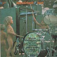 Jimi Hendrix, Jefferson Airplane - Woodstock two