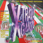 Da Yeene, D-Rail, Jinny a.o. - Xtravaganza - The Italian Piano Anthems