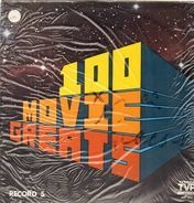 Various Artists - 100 Movie Greats Record Five