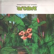 DJ Krust, DJ Crystl, Omni Trio, Alex Reece - Artcore